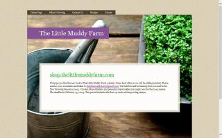 The Little Muddy Farm