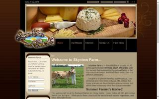 Skyview Farm