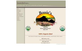 VB Farms, LLC - Bossie's Best