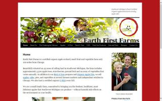 Earth First Farms