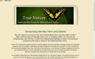True Nature Farm