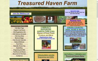 Treasured Haven Farm