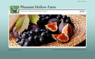 Pheasant Hollow Farm