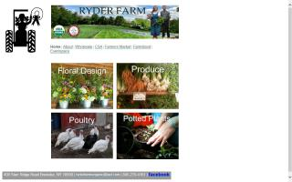 Ryder Farm Cottage Industries