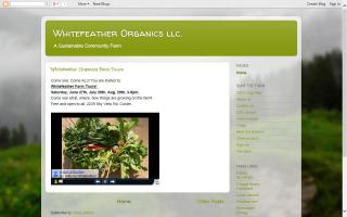 Whitefeather Organics, LLC.