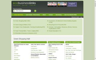 Eco Business Links