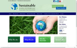 Sustainable Food Systems, LLC.