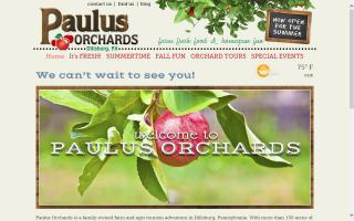 Paulus Orchards