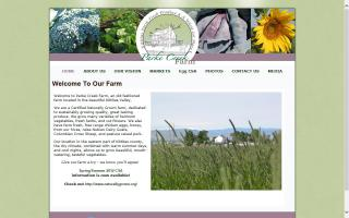Parke Creek Farm
