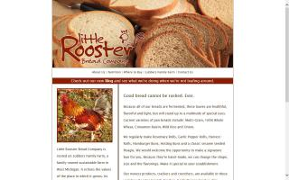 Little Rooster Bread Company
