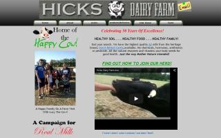 Hicks Dairy