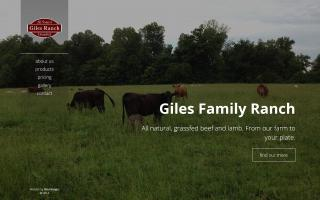Giles Family Ranch