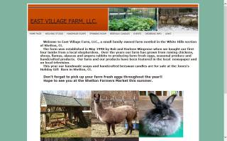 East Village Farm, LLC.