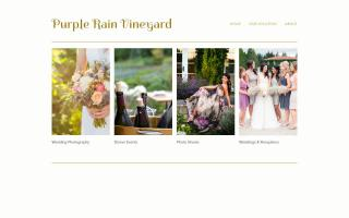 Purple Rain Vineyard
