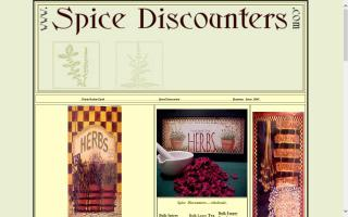 Spice Discounters