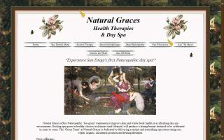 Natural Graces Health Therapies and Day Spa