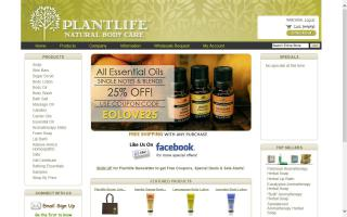 Plantlife Natural Body Care