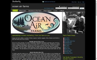 Ocean Air Farms