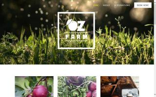 Oz Farm, LLC.