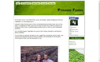Pyramid Farms