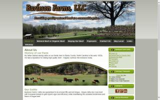 Burleson Farms, LLC.