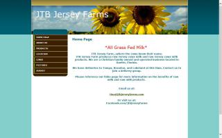 JTB Jersey Farms