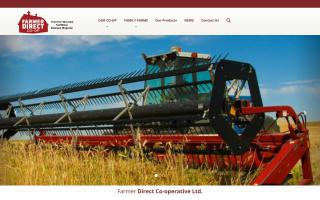 Farmer Direct Co-operative, Ltd.