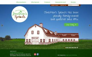Jonathan's Sprouts, Inc.
