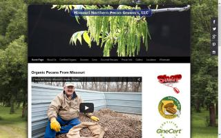 Missouri Northern Pecan Growers, LLC.
