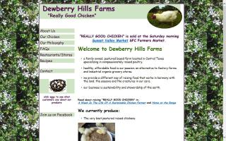 Dewberry Hills Farms