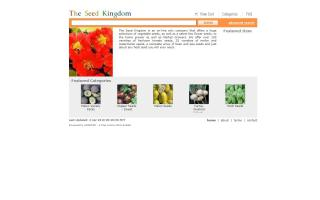 The Seed Kingdom