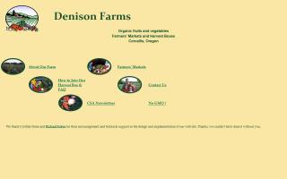 Denison Farms