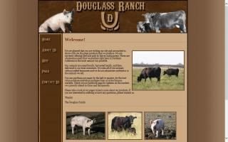 Douglass Ranch