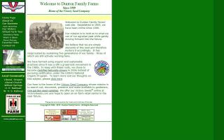Dunton Family Farm