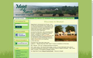 Mojeji Ranch