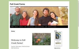 Fall Creek Farms