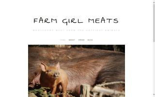Farm Girl Natural Foods