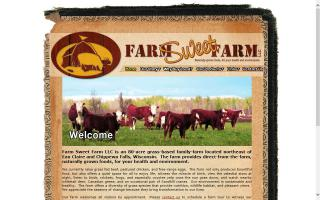 Farm Sweet Farm, LLC.