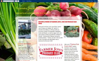 Farmer Jon's Produce
