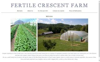 Fertile Crescent Farm