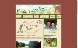Fertile Fields Farm