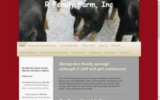 R Family Farm, Inc.