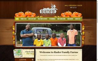 Rader Family Farms