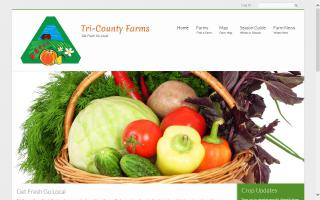Tri-County Farm Fresh Produce, Inc.