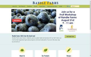 Randle Farms, LLC.