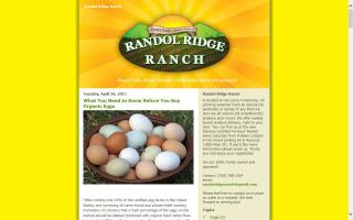 Randol Ridge Ranch