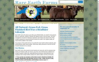 Rare Earth Farms, LLC.