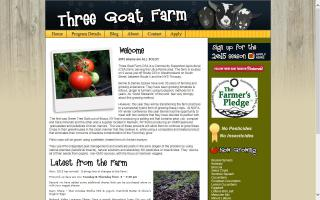 Three Goat Farm