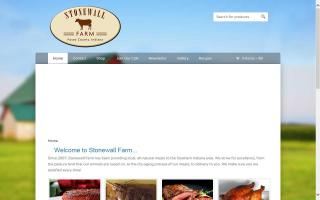 Stonewall Farms