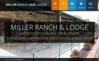 The Miller Ranch, LLC.